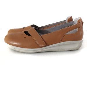 NWOT Sanita Florida Comfort Shoe Size 39 8 U.S